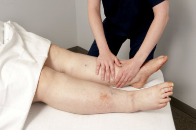 lymphedema therapy